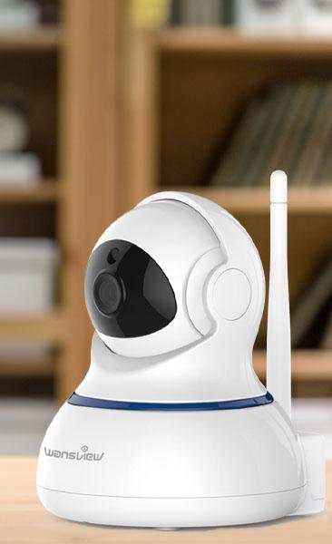 guide achat des cameras vidéo surveillance pour la maison