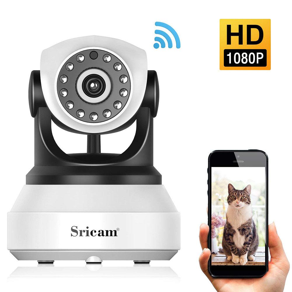 Camera vidéosurveillance_IP