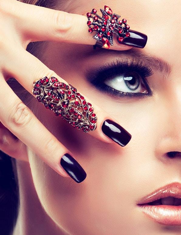 appareil pour limer les ongles