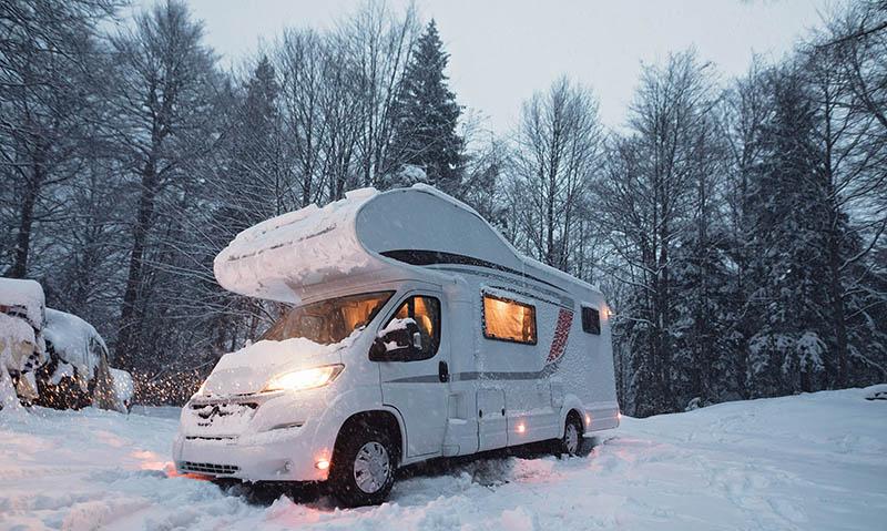comment garder la chaleur de son camping-cas ou sa caravane