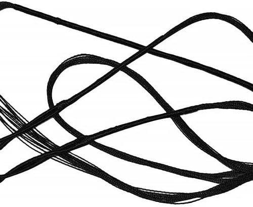 une corde d'arc peut-elle se casser