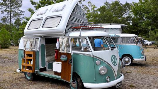 Les 10 accessoires indispensables en Camping-car ou Caravane