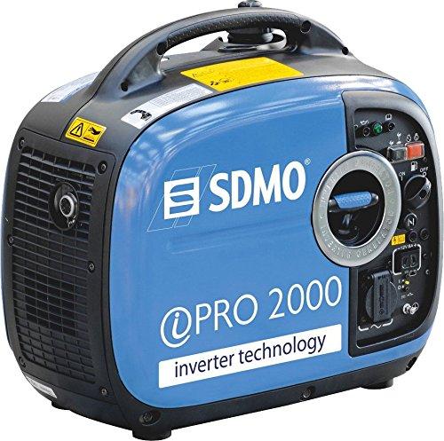 SDMO Générateur, Inverter Pro 2000