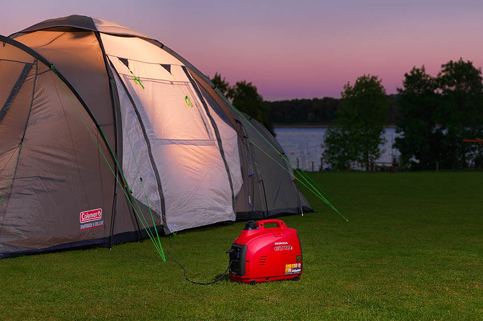 groupe electrogene pour camping