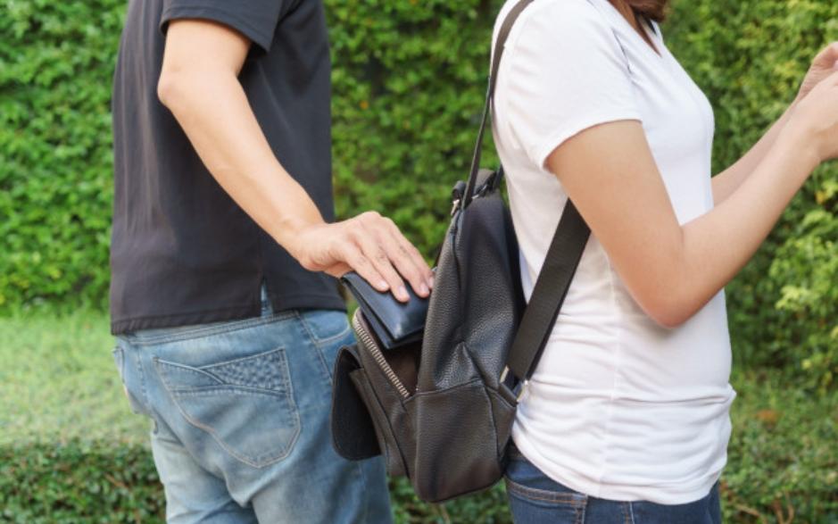 Conseils pour éviter le vol avec un sac à dos