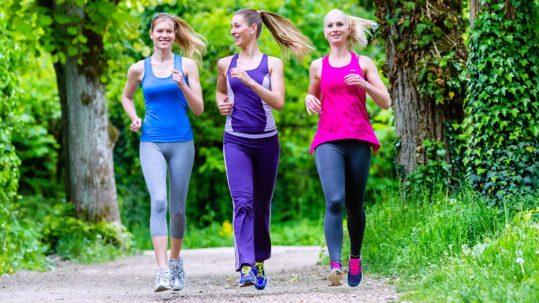 Comment Courir en toute Sécurité quand on est une Femme