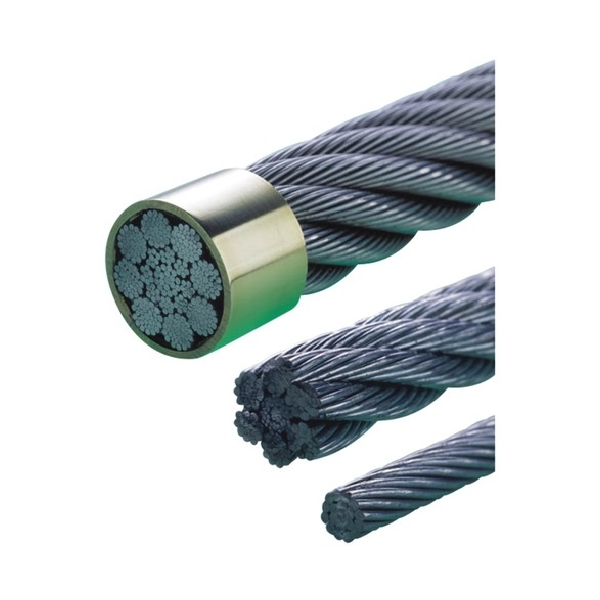 cable tyrolienne