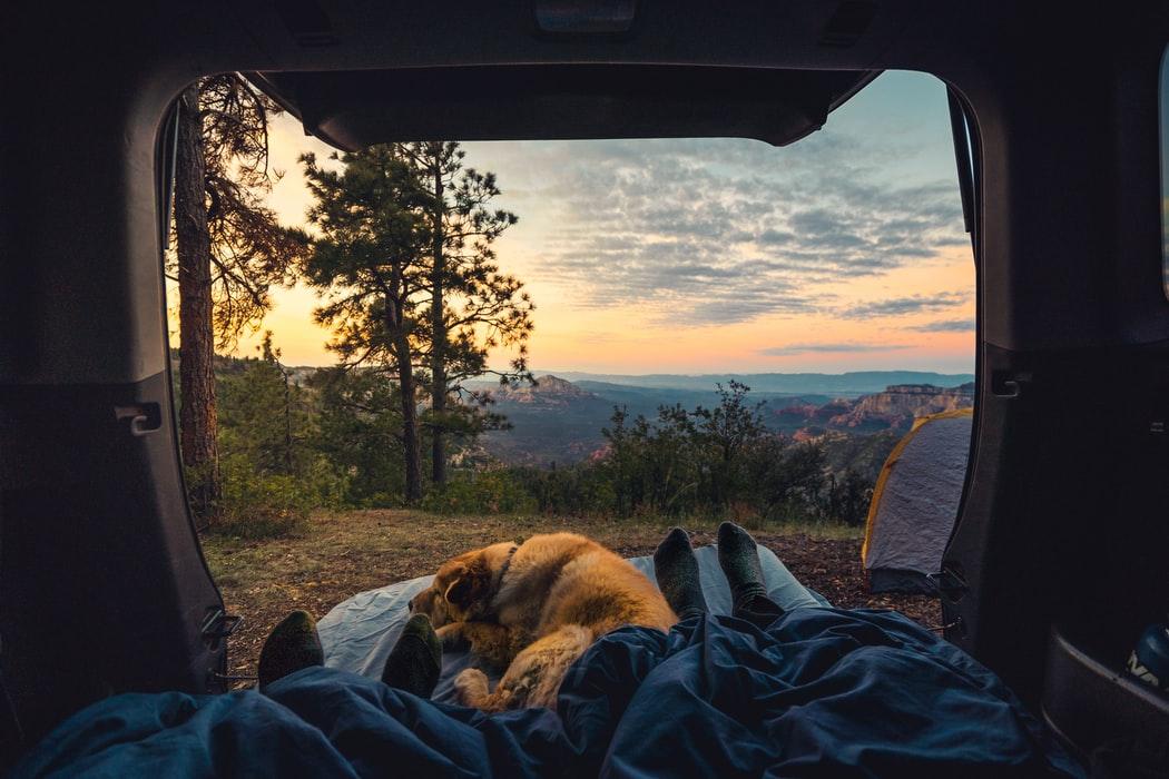 Avez-vous besoin d'un tapis de couchage pour vos randonnées ?